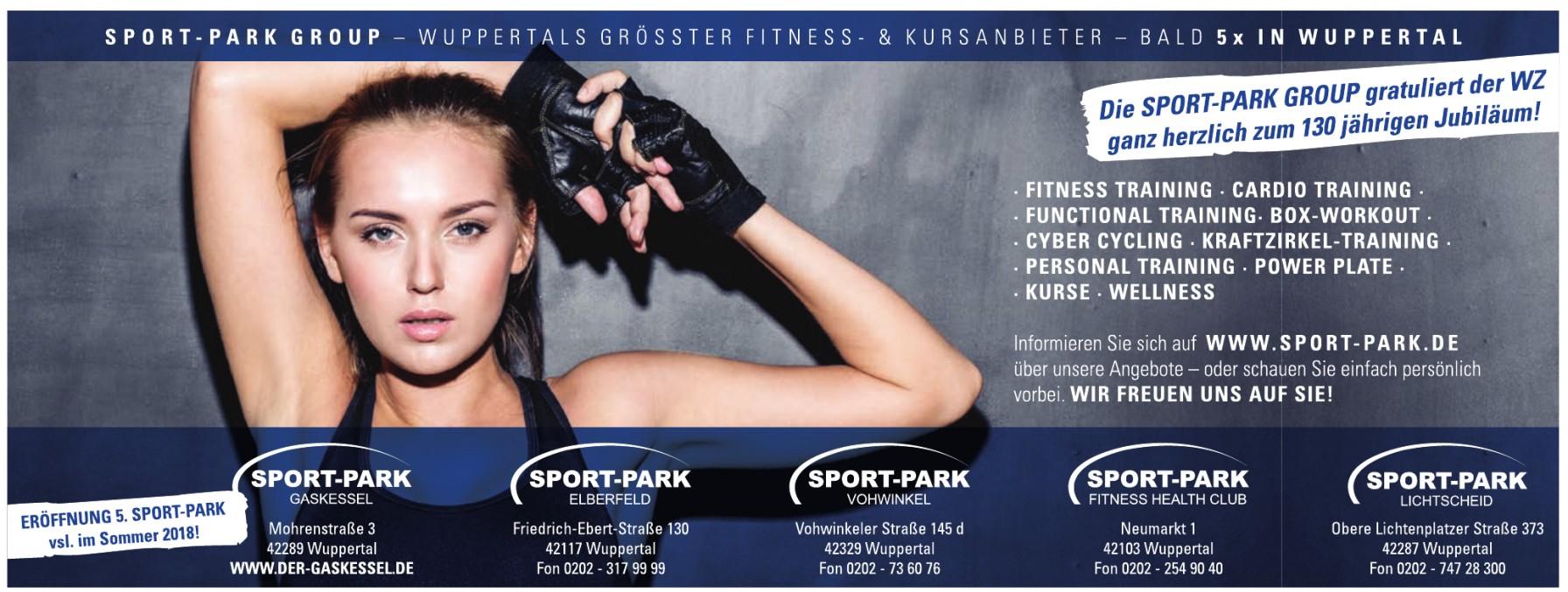 Sport-Park Group