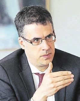 """""""Eine Vorsorgevollmacht kann nicht früh genug erteilt werden"""", sagt Dr. Philipp Freiherr von Hoyenberg."""