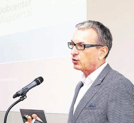 Dr. Andreas Kletzander Foto: Alois Müller