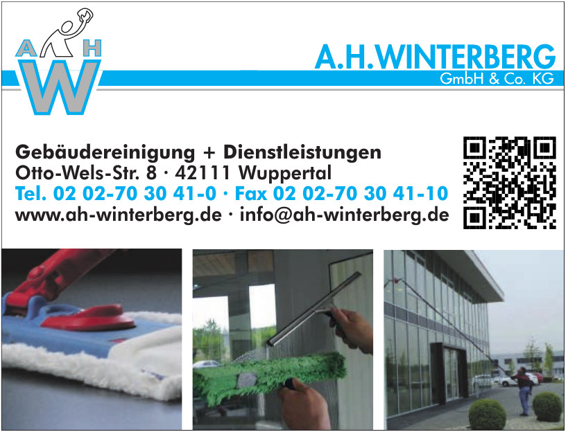 A.H.Winterberg